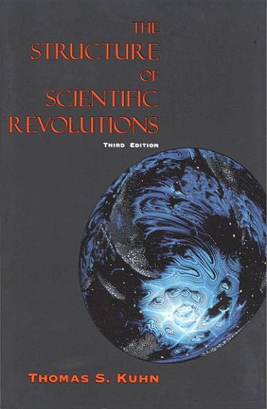 22 томас кун - структура научных революций